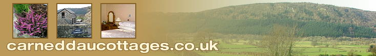 holiday cottages nr betws-y-coed, snowdonia